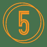 Number 5-01