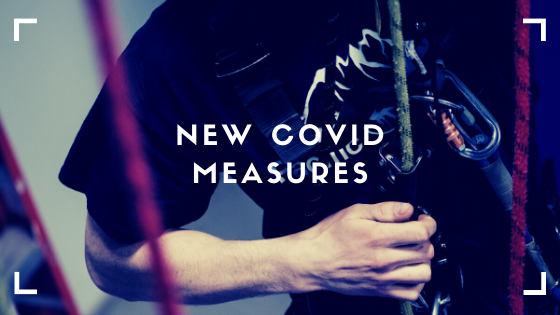 NEW COVID MEASURES