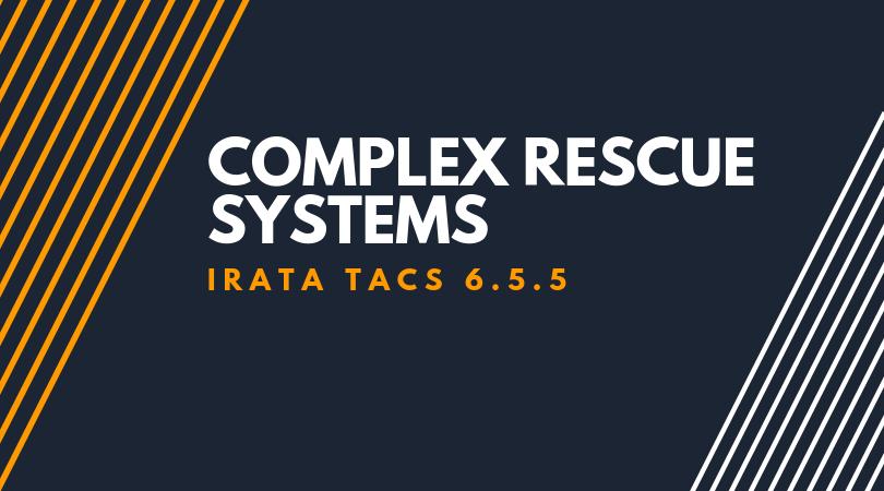 Complex Rescue