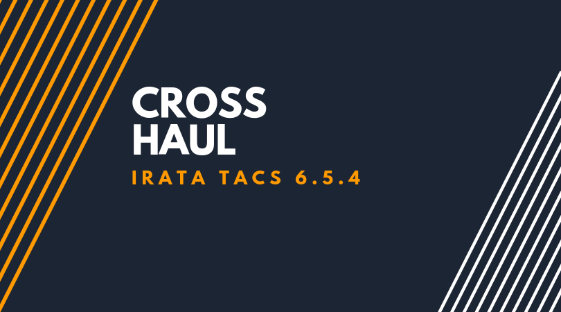 Cross Haul (1)
