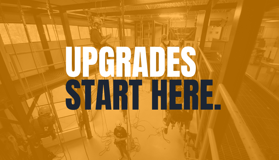 Upgrades (1)