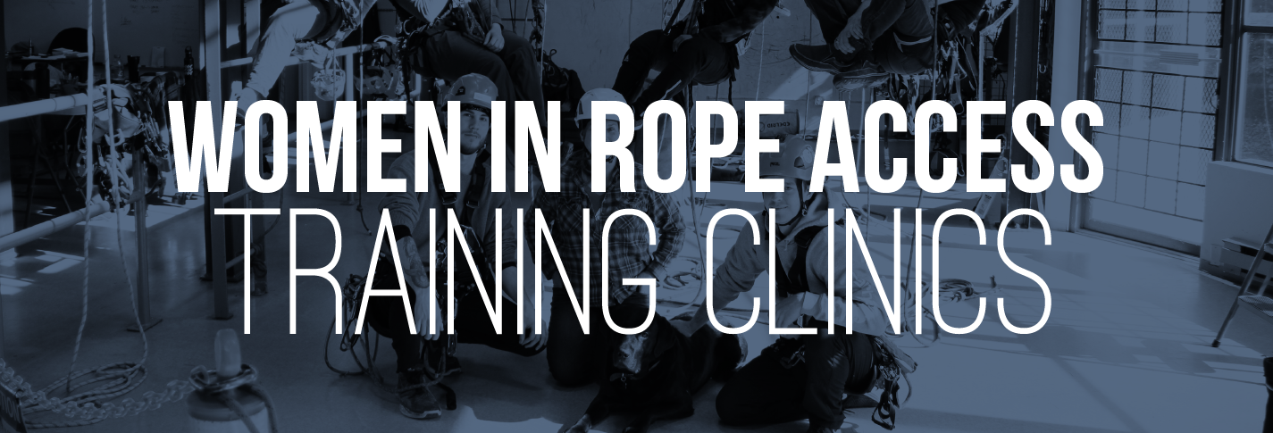 Women in Rope Access Clinic-01