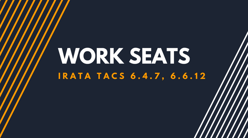 Work Seats