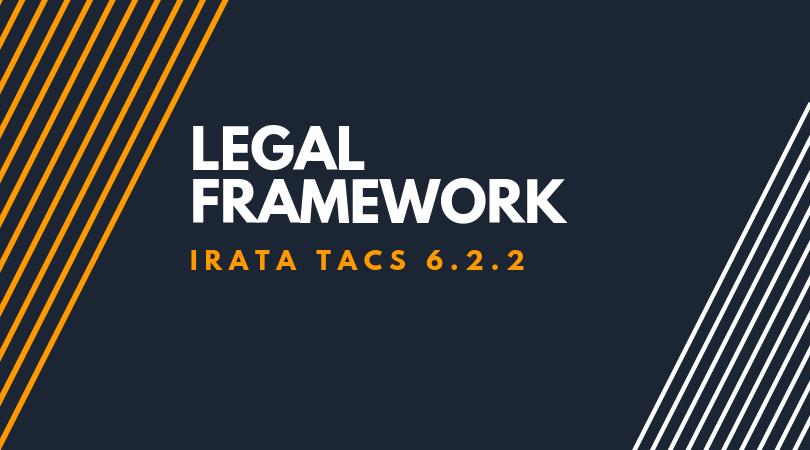 Legal Framework-1