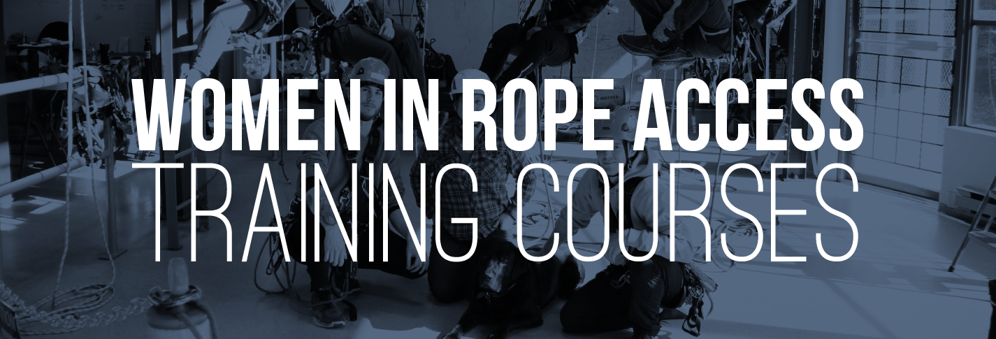 Women in Rope Access-01